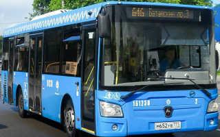 Автобус 763: Расписание Маршрут, Москва Общественный наземный транспорт.