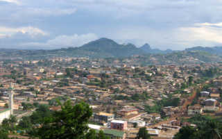 Виза обязательна для поездки в Камерун, но оформить ее можно всего за 3 дня