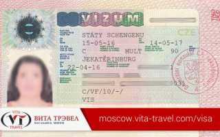 Виза в Чехию – стоимость 2021, от чего зависит цена, где оплачивается сбор