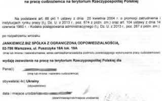 Воеводская виза в Польшу: что это, сколько стоит, как получить