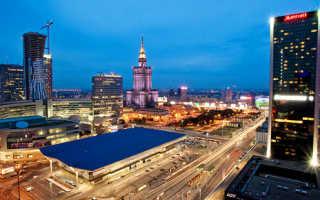 Виза в Польшу за покупками — подробная инструкция по оформлению документов