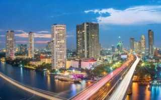 Виза в Таиланд для россиян в 2021 году: нужна ли туристическая виза на 3 и 6 месяцев, документы, стоимость, сроки