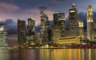 Виза в Сингапур для россиян – виды, сроки и особенности получения