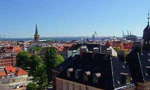 Высшее образование в Дании для русских: особенности обучения в школах и вузах в 2021 году