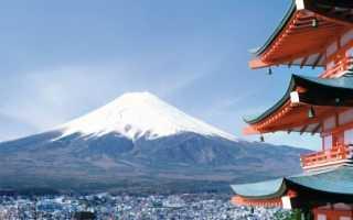 Визовые центры Японии в России: адрес, контакты, график работы