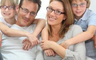Воссоединение семьи в США: особенности и рекомендации