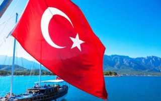 Безопасность туристов в Турции в 2021 году: можно ли ехать в эту страну