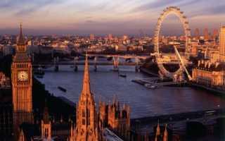 Бизнес (деловая) виза в Великобританию: оформление для россиян